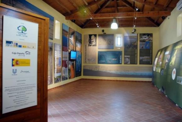Exposición permanente en la Casa Museo