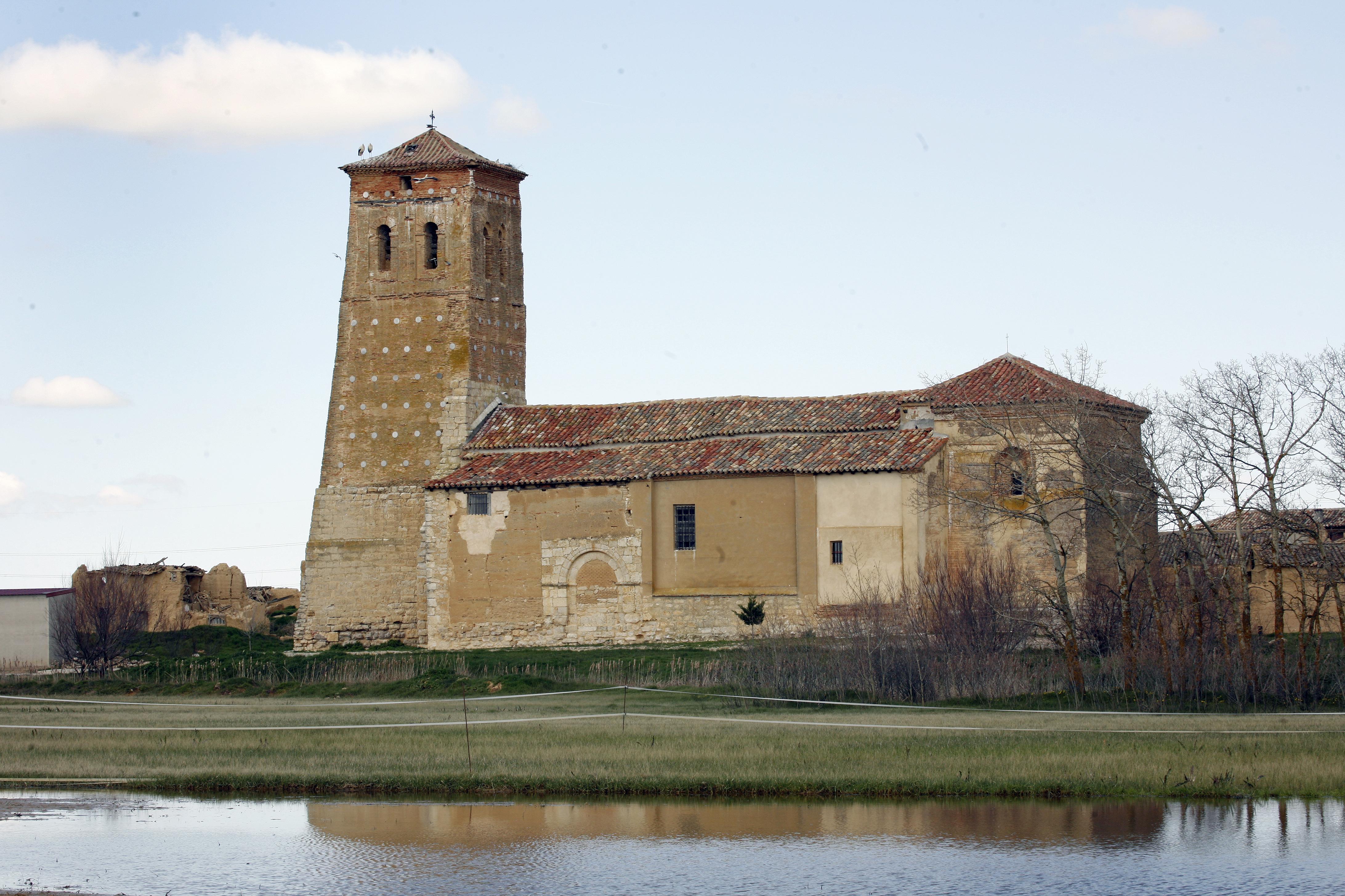 Fotos Iglesia Parroquial Santiago Apóstol