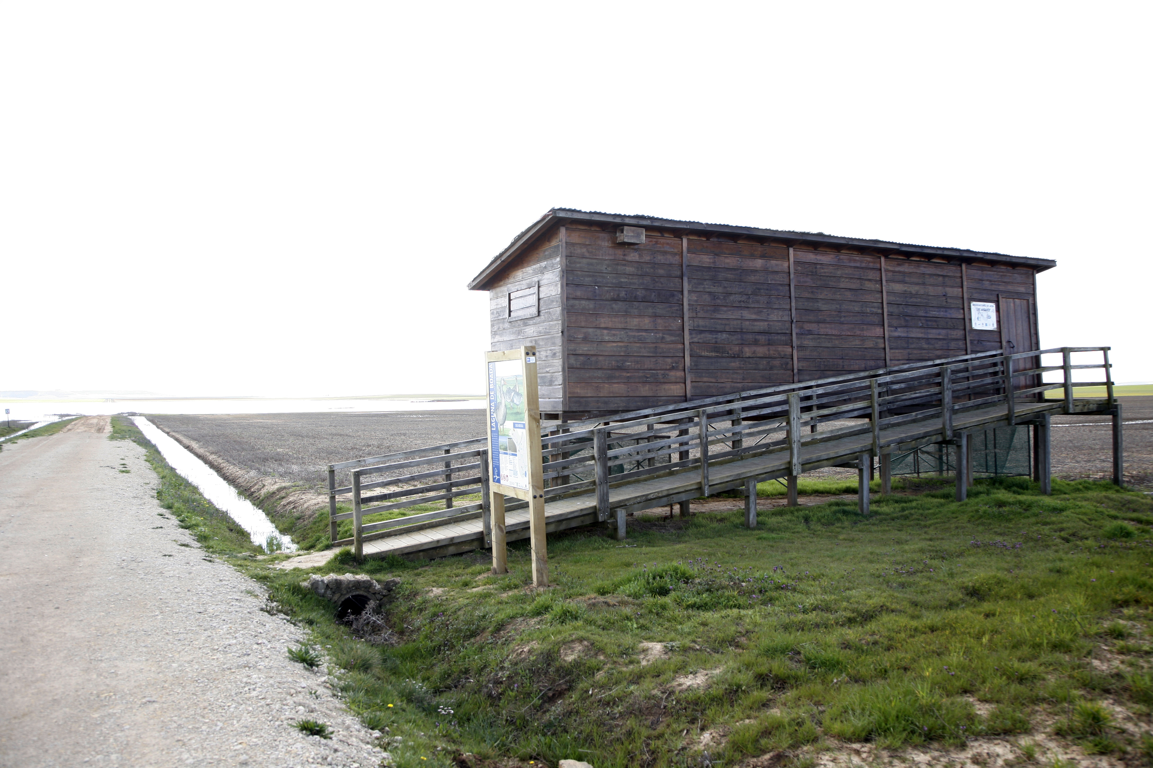 Fotos Laguna de la Nava